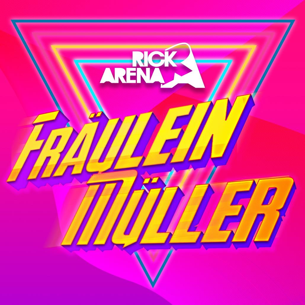 Fräulein Müller